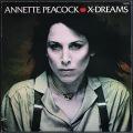 Annette Peacock アネット・ピーコック / X-Dreams | US盤