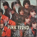 Pink Floyd ピンク・フロイド /The Piper At The Gates Of Dawn | UK MONO