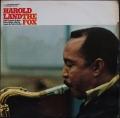 Harold Land ハロルド・ランド / The Fox  ザ・フォックス