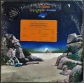 Yes イエス / Tales From Topographic Oceans | WLP