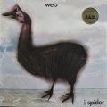 Web ウェブ / I Spider | 未開封