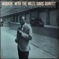 Miles Davis  マイルス・デイビス / Workin'