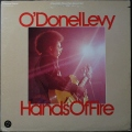 O'Donel Levy オドネル・レヴィ / Hands Of Fire