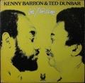 Kenny Barron & Ted Dunbar ケニー・バロン & テッド・ダンバー / In Tandem
