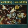 Lalo Schifrin ラロ・シフリン / New Fantasy
