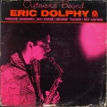Eric Dolphy エリック・ドルフィー / Outward Bound