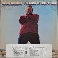 Ronnie Hawkins ロニー・ホーキンス / The Giant Of Rock 'N' Roll