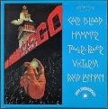 VA:Cold Blood, Tower Of Power, Hammer / San Francisco Sampler - Fall 1970