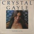 Crystal Gayle クリスタル・ゲイル / Somebody Loves You