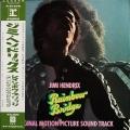 Jimi Hendrix ジミ・ヘンドリックス / Rainbow Bridge レインボウ・ブリッジ