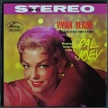 Vivian Blaine ヴィヴィアン・ブレイン / Singing Selections From Pal Joey & Annie Get Your Gun
