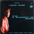 Annie Ross アニー・ロス / A Handful Of Songs