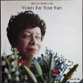 Shirley Horn Trio シャーリー・ホーン / Violets For Your Furs