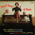 Lambert, Hendricks & Ross ランバート、ヘンドリックス & ロス / Sing A Song Of Basie