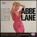 Abbe Lane アビ・レーン / Abbe Lane With Xavier Cugat And His Orchestra | WLP