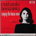Vi Velasco With Zoot Sims ヴァイ・ヴェラスコ / Cantando Bossa Nova Means Singing The Bossa Nova