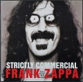 Frank Zappa フランク・ザッパ / Strictly Commercial