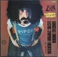 Frank Zappa フランク・ザッパ / Lumpy Gravy | UK盤