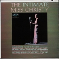 June Christy ジューン・クリスティ / The Intimate Miss Christy