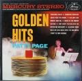 Patti Page パティ・ペイジ / Golden Hits