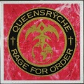 Queensryche クインーズライク / Rage For Order