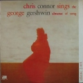 Chris Connor クリス・コナー/ Chris Connor Sings The George Gershwin Almanac Of Song ジョージ・ガーシュイン・ソング・ブック