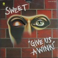 Sweet スウィート / Give Us A Wink 甘い誘惑
