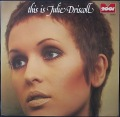 Julie Driscoll ジュリー・ドリスコール/ This Is Julie Driscoll