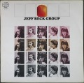 Jeff Beck ジェフ・ベック / Jeff Beck Group | UK盤