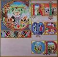 King Crimson キング・クリムゾン / Lizard リザード 英国盤