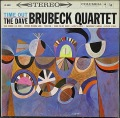 Dave Brubeck Quartet デイブ・ブルーベック / Time Out タイム・アウト