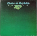 YES イエス / Close To The Edge 危機