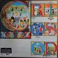 King Crimson キング・クリムゾン / Lizard リザード 200g重量盤