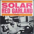 Red Garland レッド・ガーランド / Solar