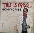 Sonny Criss ソニー・クリス / This Is Criss!