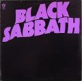 Black Sabbath ブラック・サバス / Master of Reality   US盤