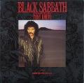 Black Sabbath ブラック・サバス / Seventh Star | US盤