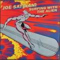 Joe Satriani ジョー・サトリアーニ / Surfing With The Alien | UK盤