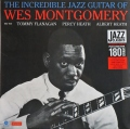 Wes Montgomery ウエス・モンゴメリー / The Incredible Jazz Guitar Of Wes Montgomery 重量盤未開封