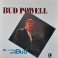 Bud Powell バド・パウエル / Bouncing With Bud 未開封