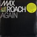 Max Roach マックス・ローチ / Again 重量盤未開封