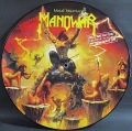 Manowar マノウォー / Metal Warriors | UK盤 12""
