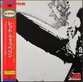 Led Zeppelin レッド・ツェッペリン / Led Zeppelin