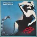 Scorpions スコーピオンズ / Savage Amusement サヴェイジ・アミューズメント| UK盤