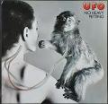 UFO / No Heavy Petting ノー・ヘヴィー・ペッティング | GER盤