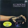 Scorpions スコーピオンズ / Lonesome Crow