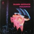 Black Sabbath ブラック・サバス / Paranoid パラノイド US盤