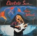 Electric Sun ウリ・ジョン・ロート & エレクトリック・サン / Fire Wind