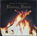 Yngwie J. Malmsteen イングヴェイ・マルムスティーン / Rising Force