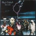 Black Sabbath ブラック・サバス / Live Evil ライヴ・イーヴル